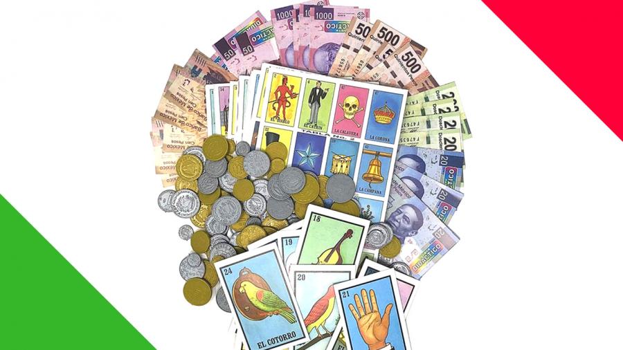 baraja de loteria mexicana online