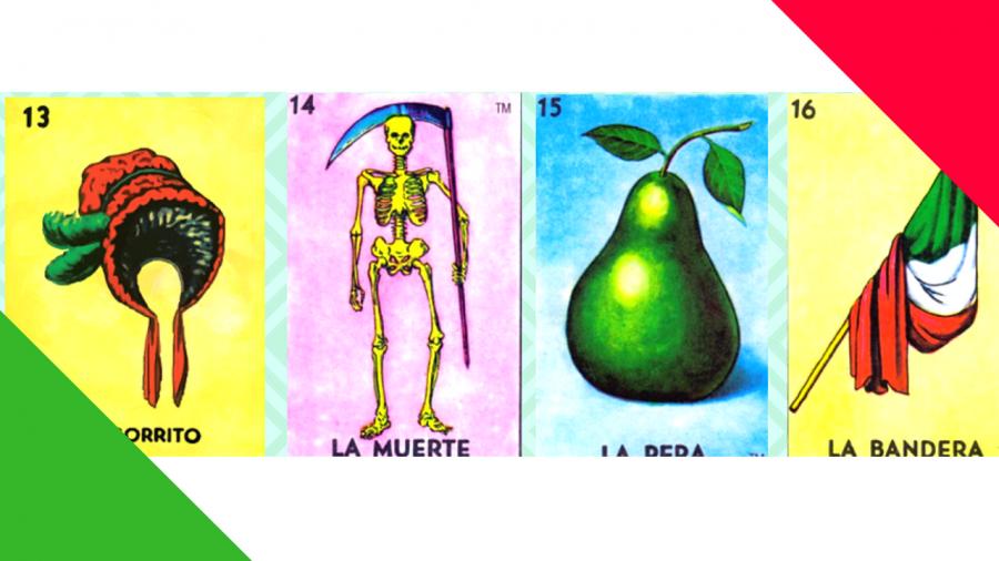 jugar loteria mexicana online