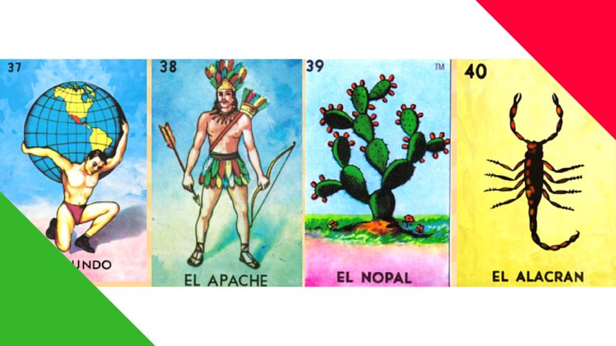 juego loteria mexicana online